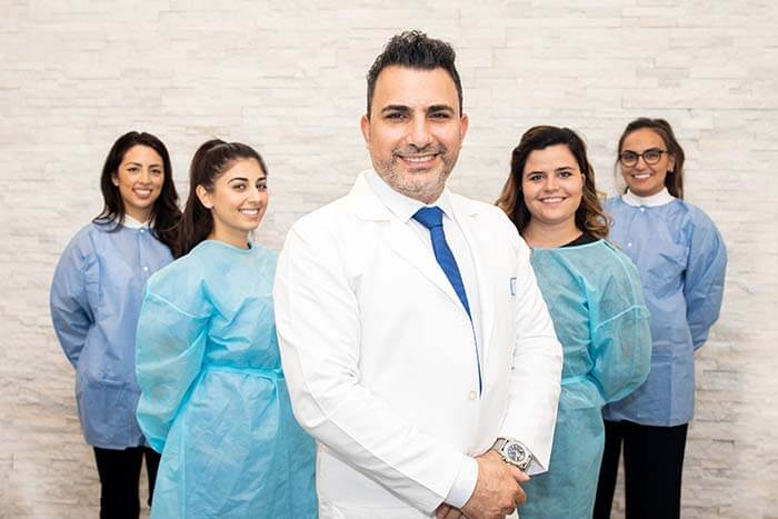 Omni Dental Team