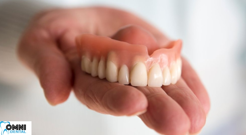 denture at omni dental